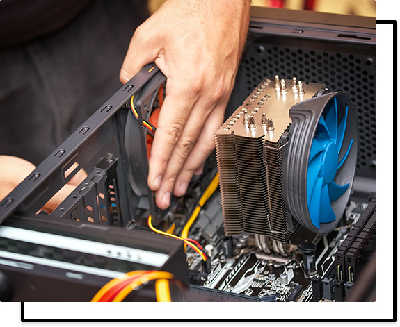 fix my computer