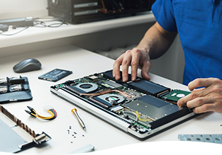 laptop repairs in Adelaide